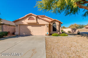21622 N 44TH Place, Phoenix, AZ 85050