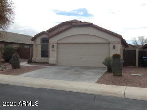 42441 W SPARKS Drive, Maricopa, AZ 85138