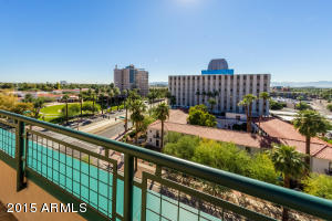 2302 N CENTRAL Avenue, Phoenix, AZ 85004