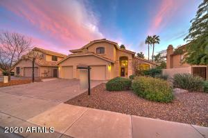 3881 W JASPER Drive, Chandler, AZ 85226
