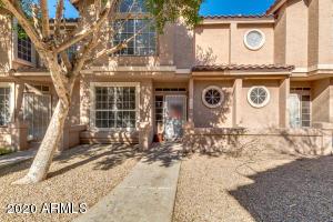 2875 W Highland Street, Chandler, AZ 85224