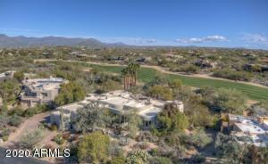 3055 E Ironwood Road, Carefree, AZ 85377