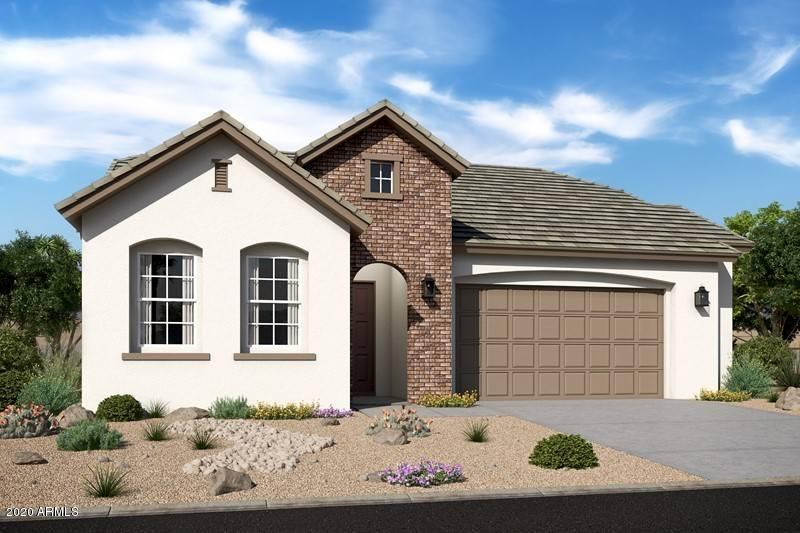 Photo of 20521 W ROSEWOOD Lane, Buckeye, AZ 85396