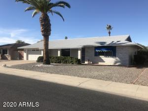 9522 W CEDAR HILL Circle N, Sun City, AZ 85351