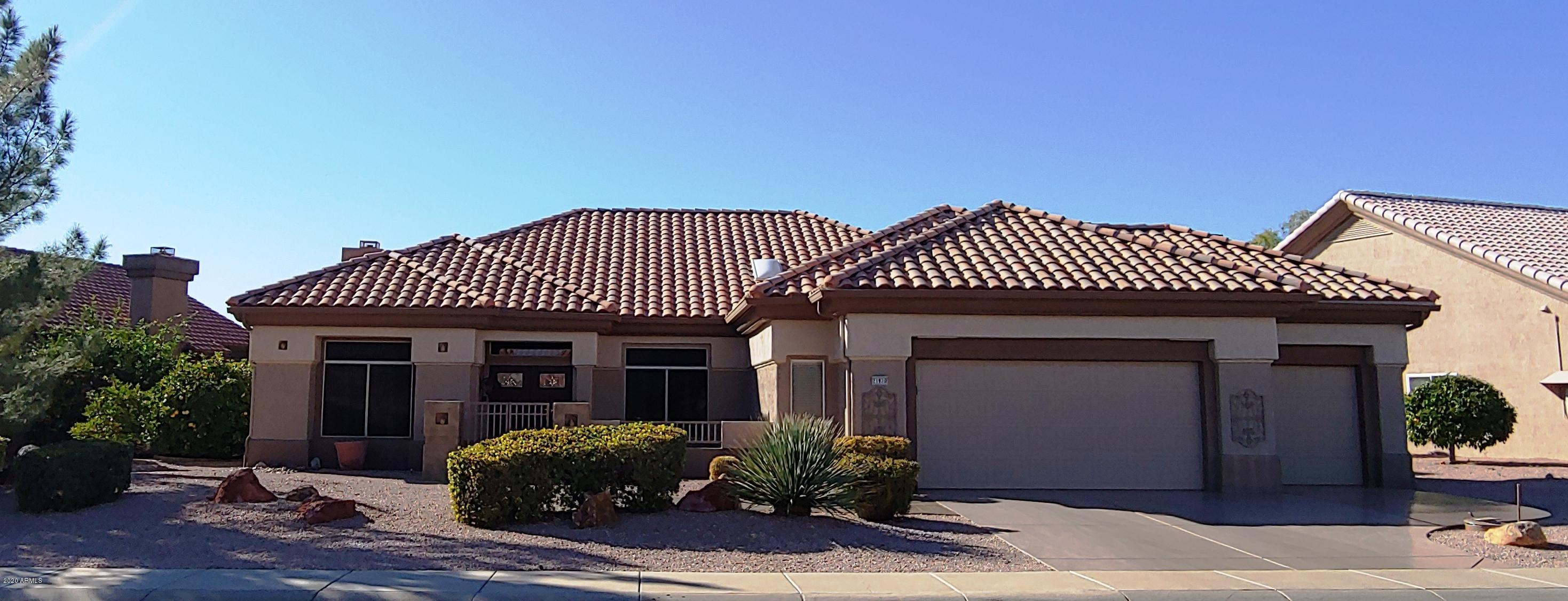 Photo of 21920 N ACAPULCO Drive, Sun City West, AZ 85375