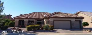 21920 N ACAPULCO Drive, Sun City West, AZ 85375
