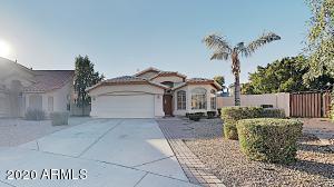 900 N COLE Drive, Gilbert, AZ 85234