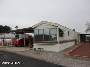 13377 N SANDARIO Road, 121, Marana, AZ 85653