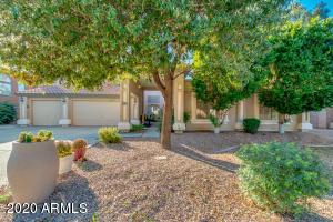 420 N BENSON Lane, Chandler, AZ 85224