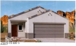 19177 N Marbella Avenue, Maricopa, AZ 85138