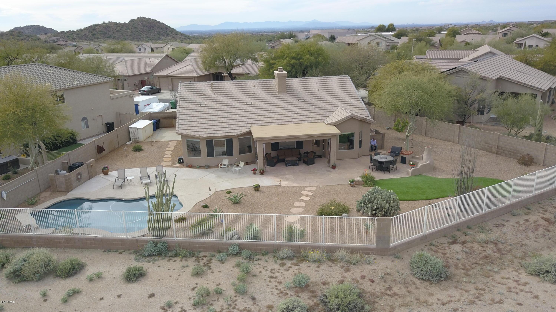 Photo of 9540 E LOCKWOOD Circle, Mesa, AZ 85207