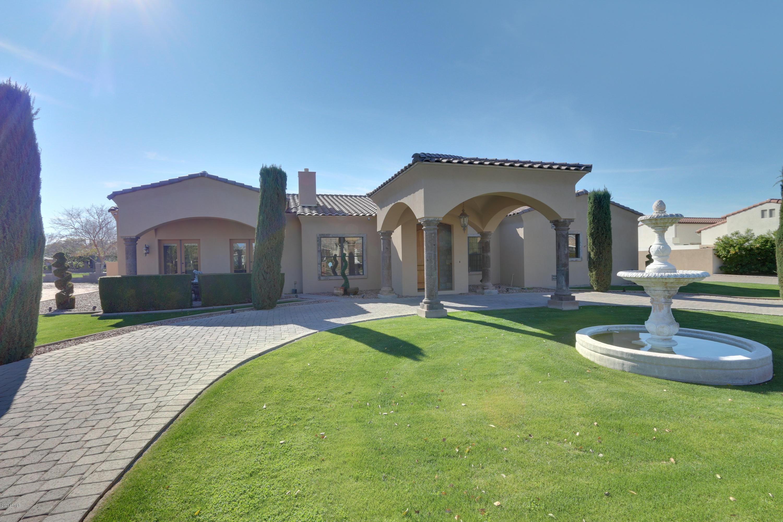 Photo of 3039 E BONANZA Road, Gilbert, AZ 85297