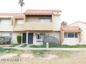 4735 W MARLETTE Avenue, Glendale, AZ 85301