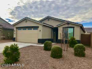 2173 W GARLAND Drive, Queen Creek, AZ 85142