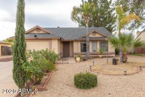 8945 W COOLIDGE Street, Phoenix, AZ 85037