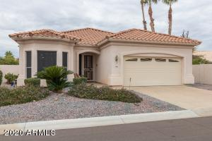 17496 N 115TH Drive, Surprise, AZ 85378