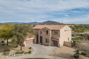 32525 N 41ST Way, Cave Creek, AZ 85331