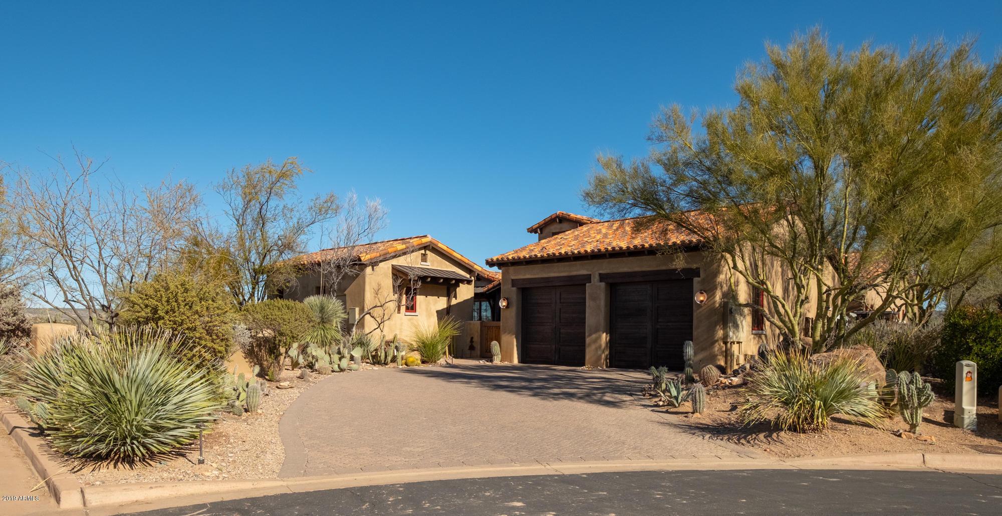 Photo of 1417 Villa Del Norte --, Wickenburg, AZ 85390