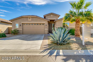 35991 N MATTHEWS Drive, San Tan Valley, AZ 85143