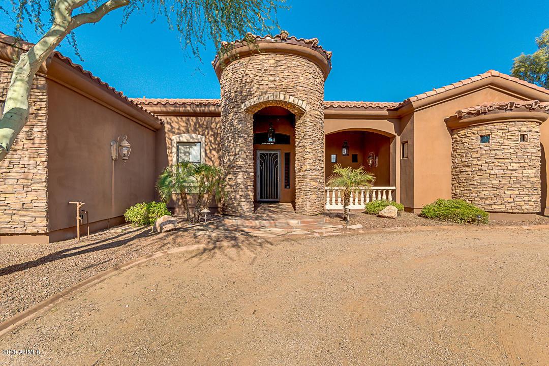 Photo of 19350 W MINNEZONA Avenue, Litchfield Park, AZ 85340