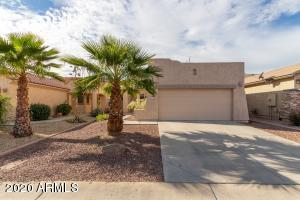 11163 E NEW FRONTIER Court, Gold Canyon, AZ 85118