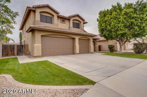 1150 N WADE Drive, Gilbert, AZ 85234