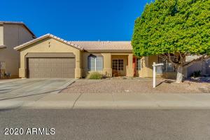 1740 E GARY Drive, Chandler, AZ 85225