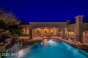 4318 N DESERT OASIS Circle, Mesa, AZ 85207