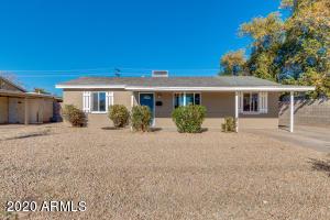 3512 E OAK Street, Phoenix, AZ 85008