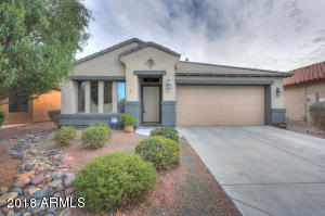 41967 W MICHAELS Drive, Maricopa, AZ 85138