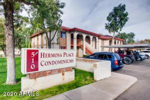 510 W UNIVERSITY Drive, Tempe, AZ 85281
