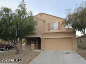 5304 S 236th Avenue, Buckeye, AZ 85326