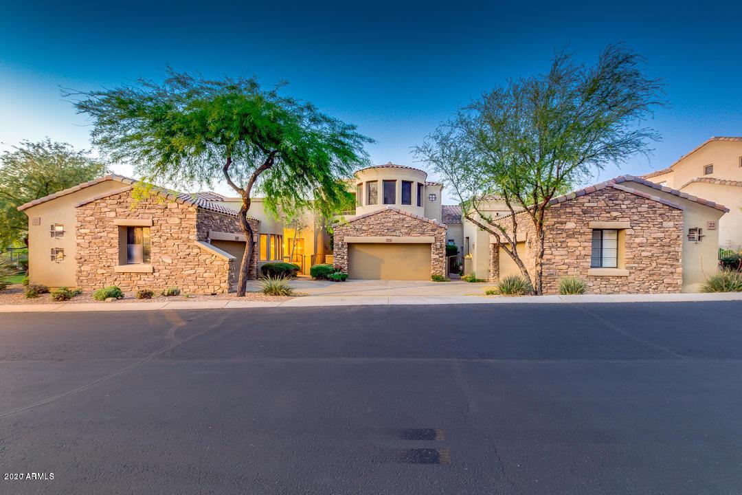 Photo of 7445 E EAGLE CREST Drive #1080, Mesa, AZ 85207