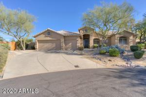 9070 E CONQUISTADORES Drive, Scottsdale, AZ 85255