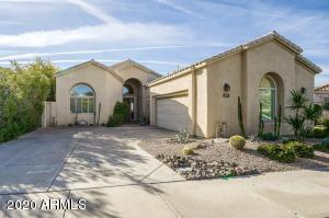 11627 E BELLA VISTA Drive, Scottsdale, AZ 85259