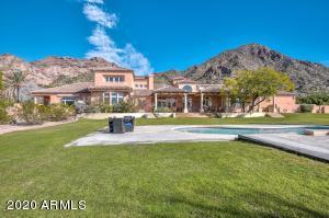 4951 E ROCKRIDGE Road, Phoenix, AZ 85018
