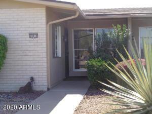 19019 N CAMINO DEL SOL Avenue, Sun City West, AZ 85375