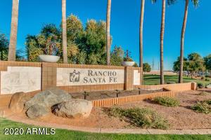 Rancho Santa Fe Area