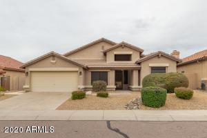 4312 E HAMBLIN Drive, Phoenix, AZ 85050