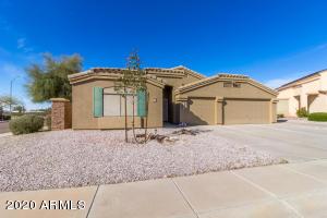 696 W Cobblestone Drive, Casa Grande, AZ 85122