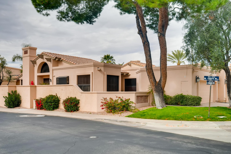 Photo of 10050 E CINNABAR Avenue, Scottsdale, AZ 85258