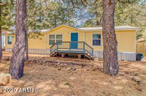 2181 LOHALI Trail, Flagstaff, AZ 86001