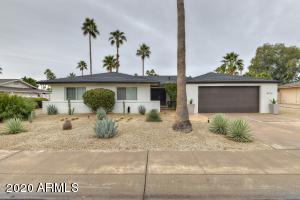 8223 E VIA DE VIVA Street, Scottsdale, AZ 85258