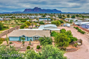 1035 N THUNDERBIRD Drive, Apache Junction, AZ 85120