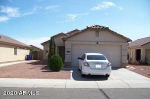 11941 W CORRINE Drive, El Mirage, AZ 85335