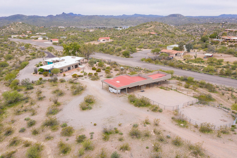 Photo of 51709 N 292ND Avenue, Wickenburg, AZ 85390