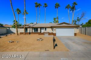 6206 E WINCHCOMB Drive, Scottsdale, AZ 85254