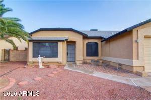 6607 N 89TH Avenue, Glendale, AZ 85305