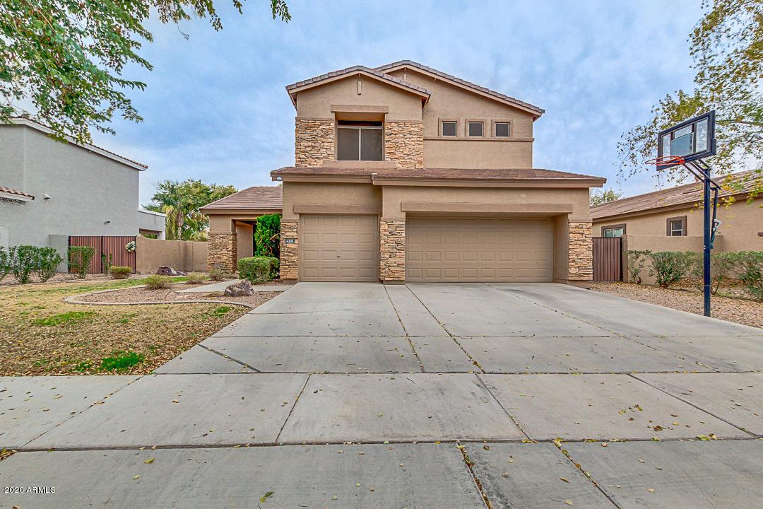 Photo of 4335 E BRANDED Road, Gilbert, AZ 85297