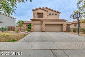 4335 E BRANDED Road, Gilbert, AZ 85297